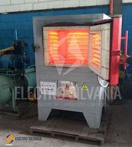 resistencias para hornos industriales