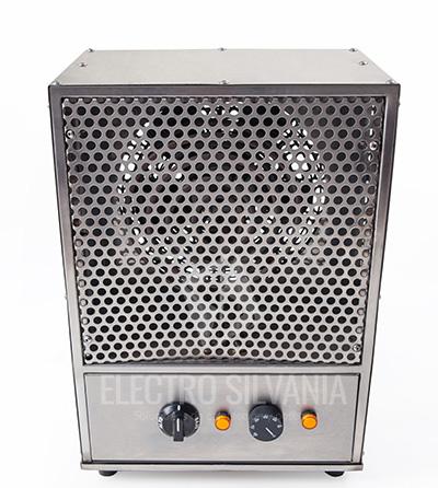 calentador de ambiente con ventilador