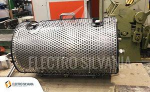 Electrosilvania-Camisa-de Calefacción para laboratorio 5