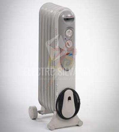 Calentador de ambiente tipo radiador