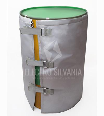 resistencia para caneca o tambor de 55 galones