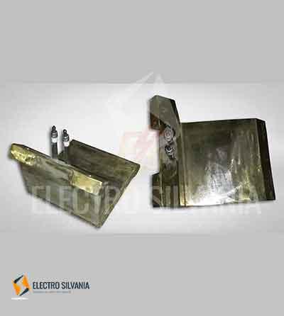 resistencia para molde de extrusión temperatura operación 350 c