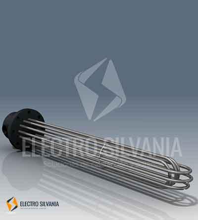Electrosilvania resistencias para procesos industriales a la medida